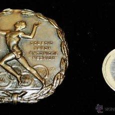 Coleccionismo deportivo: MEDALLA DE ATLETISMO DEL COLEGIO MAYOR ANTONIO DE NEBRIJA. Lote 41043678