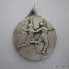 Coleccionismo deportivo: CERCLE DES SPORTS LAUSANNE - COURSES RELAIS 1923 - (V-413). Lote 41573722
