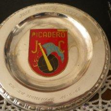 Coleccionismo deportivo: HOMENAJE A JOSE ROSICH AYXELA DEL PICADERO JOCKEY CLUB 16-6-60 JUGADOR DEL FCB DE BEISBOL.. Lote 42124066
