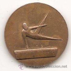 Sports collectibles - Gimnasia. Antigua medalla - 42319255