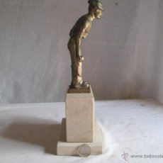 Coleccionismo deportivo: TROFEO PETANCA.. Lote 42755957