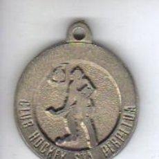 Coleccionismo deportivo: MEDALLA X ANIVERSARI CLUB HOCKEY SANTA PERPETUA 1974 - 1984. Lote 43306450