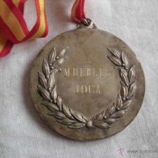 Coleccionismo deportivo: X DESCENSO INTERNACIONAL PILOÑA 1977. Lote 43662315
