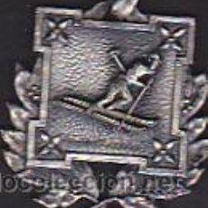 Coleccionismo deportivo: MEDALLA CENTRE EXURSIONISTA DE CATALUNYA ENTRENAMENTS 1949. Lote 44199278
