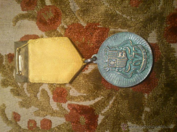 Coleccionismo deportivo: insignia, medalla pin de tiro olimpico - Foto 3 - 46412423