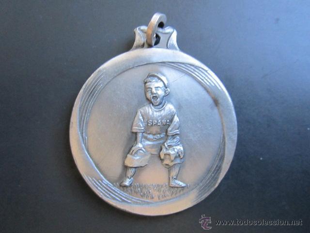 MEDALLA BEISBOL. REVERSO SIN GRABAR. (Coleccionismo Deportivo - Medallas, Monedas y Trofeos - Otros deportes)