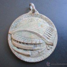Coleccionismo deportivo: MEDALLA PATINAJE ARTÍSTICO Y DANZA. CAMPEONATO DEL MUNDO. PALACIO DE LOS DEPORTES, MADRID, 1965. . Lote 48711942