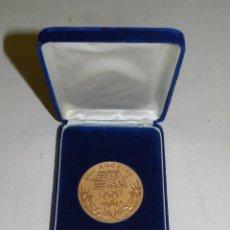 Sports collectibles - OLIMPIADA - MEDALLA LOS ANGELES 1984 XXIII OLYMPIAD CITTIUS ALTIUS FORTIUS, 1980/1984 LAOOC - 48920885