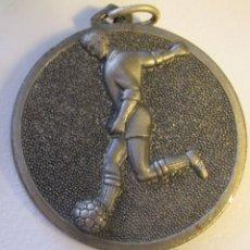 Coleccionismo deportivo: MEDALLA CLUB SUBBUTEO. BARCELONA. 1980-1981. DIAM.5,5 CM. Lote 49463953