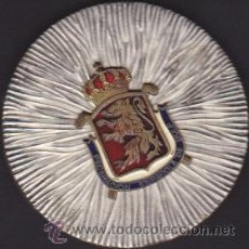 Coleccionismo deportivo: MEDALLON FEDERACION ESPAÑOLA DE GOLF 6.50 CTS. DIAMETRO. Lote 49911629