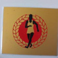 Sports collectibles - Medalla creo que marcha, atletismo. Trofeo, placa. - 51147621