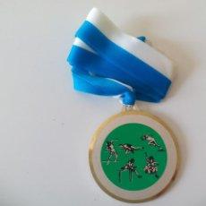 Sports collectibles - Medalla Atletismo Trofeo, placa. - 51147764