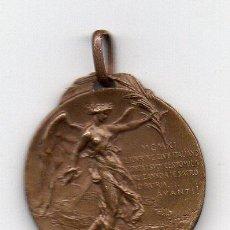 Coleccionismo deportivo: TOURIG CLUB ITALIANO 1911. Lote 54411767