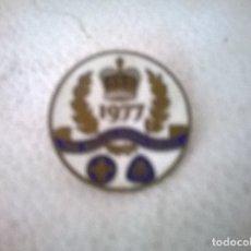 Coleccionismo deportivo: MEDALLA A IDENTIFICAR. Lote 61603864