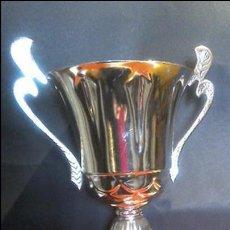 Coleccionismo deportivo: TROFEO COPA AVIACION FAC 1999 47X28. Lote 74389491
