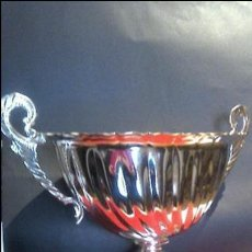 Coleccionismo deportivo: TROFEO COPA AEROCLUB 31X39CM. Lote 74390387