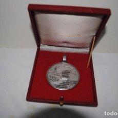 Coleccionismo deportivo: PABELLON DEPORTIVO, FERNANDO PORTILLO , CADIZ. Lote 74899103