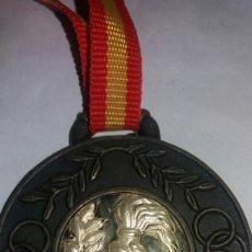 Coleccionismo deportivo: MEDALLA DE COMPETICIÓN (COLECCIONISMO). Lote 76896510