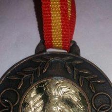 Coleccionismo deportivo: MEDALLA COMPETICIÓN PARA COLECCIÓN. Lote 76896915
