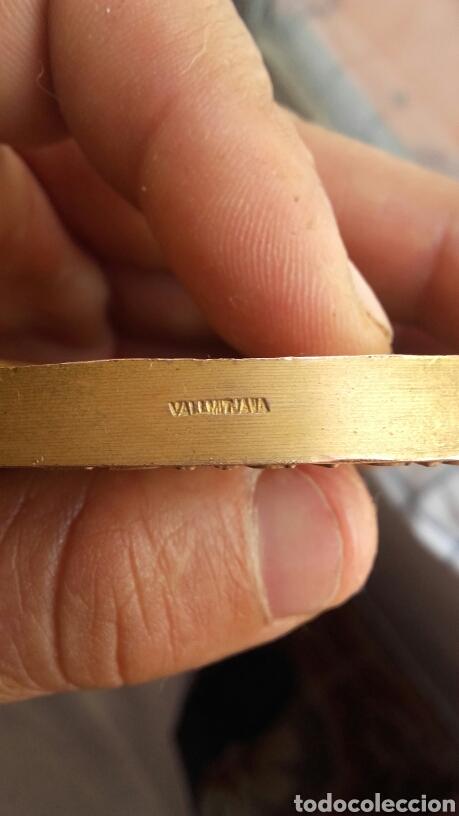 Coleccionismo deportivo: medalla vallmitjana medalla de honor - Foto 4 - 80194557