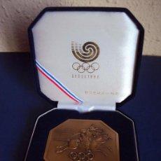 Coleccionismo deportivo: (F-170458)MEDALLA DE LOS JUEGOS OLIMPICOS SEUL 1988. Lote 83365188