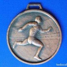 Coleccionismo deportivo: MEDALLA DE ATLETISMO - IV GLORIA PALLE - (25- X -92) BALAGUER... R-6359. Lote 89816896