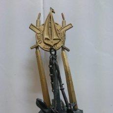 Coleccionismo deportivo: 1ª TROFEO MEDITERRANEAN HOBIE FUN. C.N. AMPOLLA JUNIO 1984 CLUB NATICO AMPOLLA. Lote 95545855