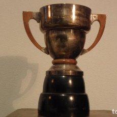 Coleccionismo deportivo: TROFEO DE VELA. Lote 96144511