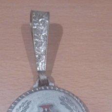 Sports collectibles - rara medalla federacion portuguesa de atletismo - ver fotos - ver trasera - 96904259