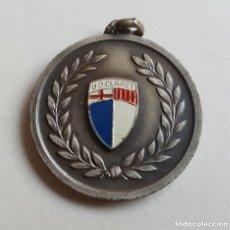 Coleccionismo deportivo: MEDALLA U.D. CLARET XXV ANYS HOQUEI 1951 - 1976. Lote 99186819