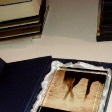 Coleccionismo deportivo: G-23130 IMPRESIONANTE LOTE DE 4 TROFEOS DE CRISTAL DE CABALLOS HIPICAS VER FOTOS. Lote 110388559