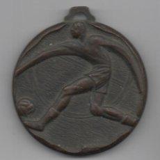 Coleccionismo deportivo: MEDALLA -BODAS DE ORO DE LA S.D.EUSKALDUNA DE ANDOIAN-AÑO 1974. Lote 111592479