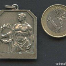 Coleccionismo deportivo: MEDALLA DEPORTIVA, DEPORTES, 1946. Lote 131025104