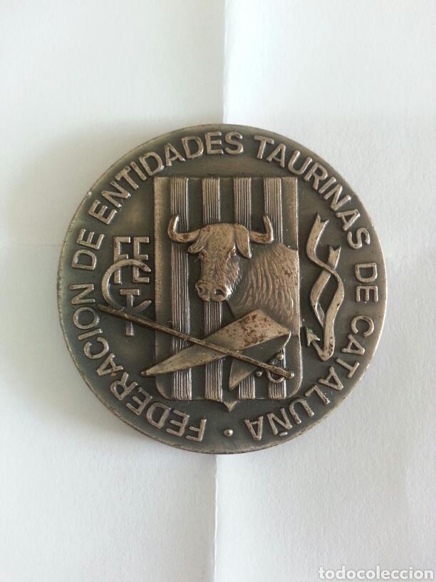 Resultado de imagen de Federación de Entidades Taurinas de Cataluña