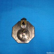 Coleccionismo deportivo: BONITA MEDALLA EN COBRE CAMPEONATO CATALUÑA BOXEO AMATEUR 1956. Lote 141127610