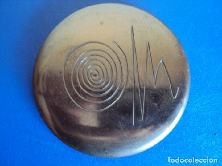 Coleccionismo deportivo: (F-181234)MEDALLA XXV OLIMPIADA BARCELONA 1992 - XAVIER CORBERÓ, DE LA F.N.M.T. COOB92 - Foto 3 - 143866630