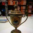 Coleccionismo deportivo: TROFEO THE BEL MONT CUP W.A. 1913 WESTERN AUSTRALIA LEER DESCRIPCIÓN. Lote 144615082