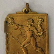 Coleccionismo deportivo: MEDALLA GRAN FONDO. AÑO 1955. F.A.M.. Lote 148144440