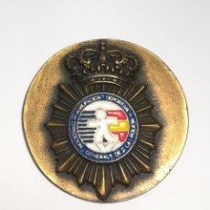 Coleccionismo deportivo: MEDALLA AGRUPACION DEPORTIVA DIRECCION GENERAL POLICIA. Lote 152463181