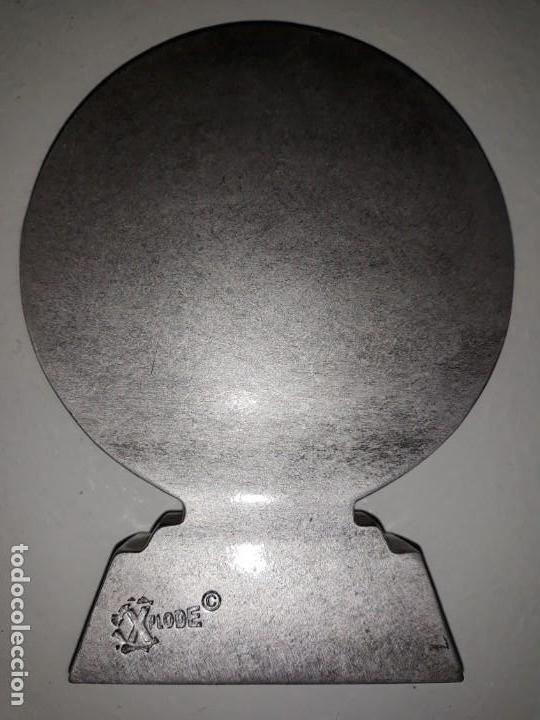 Coleccionismo deportivo: COPA TROFEO DE DARDOS 1º INDIVIDUAL FEMENINO CALP CALPE DART LEAGUE 2012 13 DIANA XPLODE 16 CM ALTO - Foto 2 - 152479946