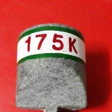 Coleccionismo deportivo: ORIGINAL TROFEO PRIMER PUESTO DE ORIENTACION H40 ORDUÑA VIZCAYA AÑO 2009. Lote 155984402