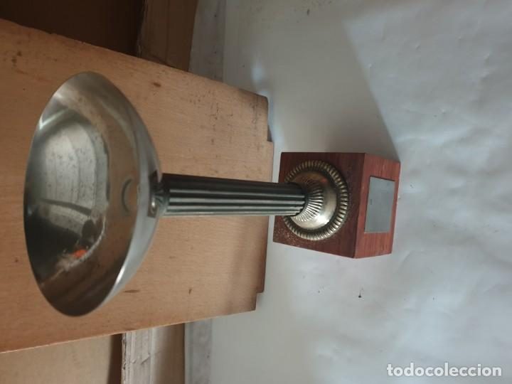 Coleccionismo deportivo: Trofeo copa - Foto 3 - 159201442
