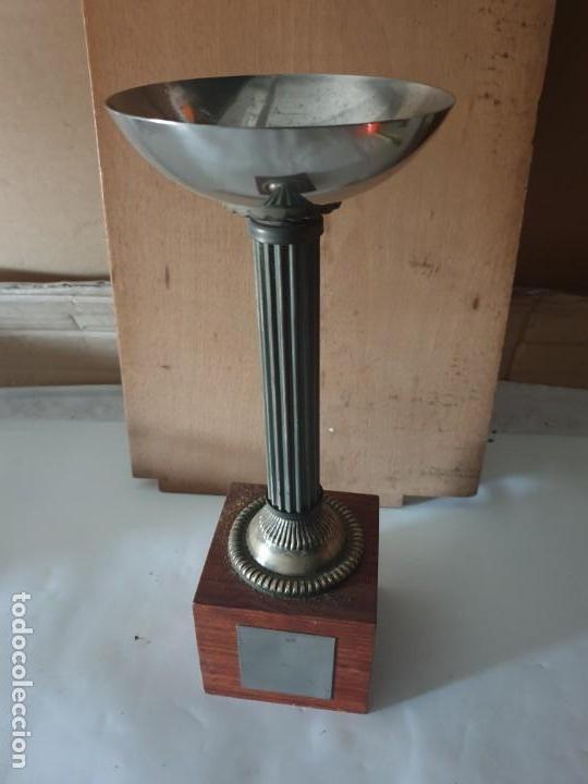 TROFEO COPA (Coleccionismo Deportivo - Medallas, Monedas y Trofeos - Otros deportes)