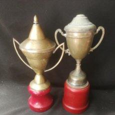 Coleccionismo deportivo: TROFEO COPA. Lote 164764726