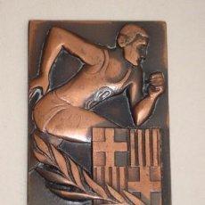 Coleccionismo deportivo: MEDALLA JUEGOS NACIONALES ESCOLARES. Lote 165132062