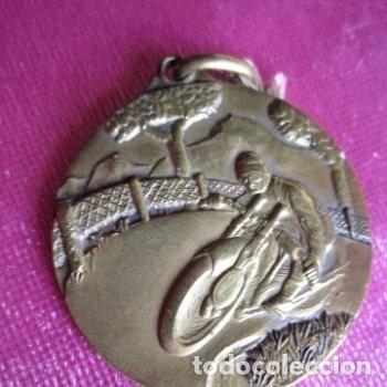 Coleccionismo deportivo: RALLYE MOTOCICLISMO AÑO 1955 PREMIO GANADOR PICOS DE EUROPA ASTURIAS 1955 . - Foto 5 - 166959708