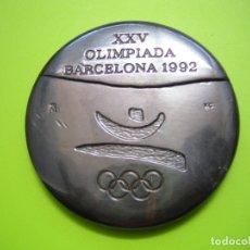 Coleccionismo deportivo: MEDALLA OLIMPIADA DE BARCELONA 92. Lote 168625072