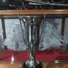 Coleccionismo deportivo: TROFEO DE PLATA CAMPEONATO DE GOLF. Lote 168637350