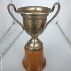 Coleccionismo deportivo: TROFEO COPA 1964 ATLETISMO J. VALES JOYERÍA LA CORUÑA. Lote 172925888