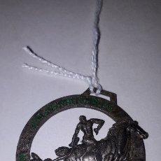 Coleccionismo deportivo: MEDALLA JUEGOS NACIONALES MADRID 1958 ESCOLARES COMITE TECNICO. Lote 176517887